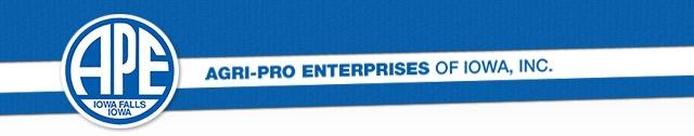 Agri-Pro Enterprises, Inc