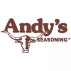 Andy's Seasoning