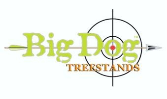 Big Dog Treestands