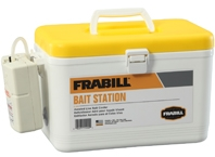 Fishing Gear & Tackle Boxes