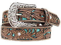 Belts, Buckles & Jewelry