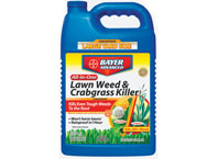 Herbicides & Insecticides