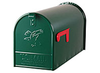 Mailboxes & Signs