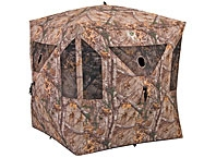 Treestands & Blinds