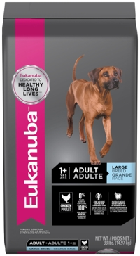 Eukanuba Adult Large Breed Dry Dog Food