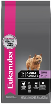 Eukanuba Adult Small Breed Dry Dog Food