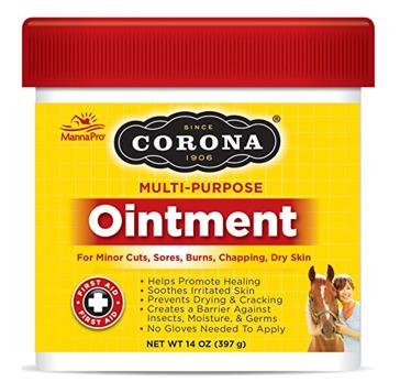 Corona Ointment, 14oz