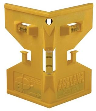 Empire Level Plastic Magnetic Polycast Post Level