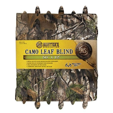 Xtra Camo Leaf Blind Material 07330