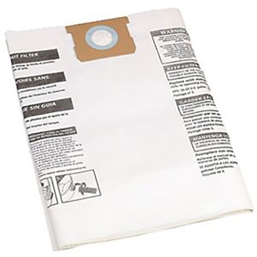 Shop Vac Disposable Collection Bag