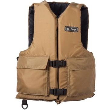 Onyx Outdoor Universal Life Vest 116000-70600512