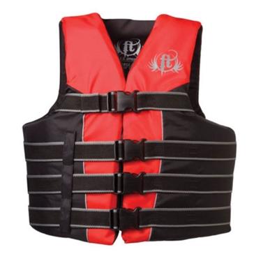 Full Throttle Adult Ski Vest