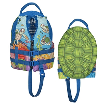 Full Throttle Water Buddies Turtle 104300-50000117