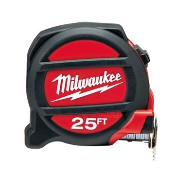 Milwaukee 25 ft. Tape Measure