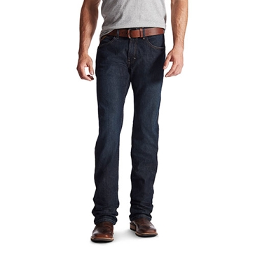 Ariat Rebar M5 Slim Straight Leg Jean