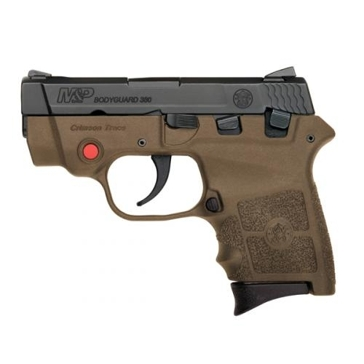 M&P Bodyguard 380 Laser