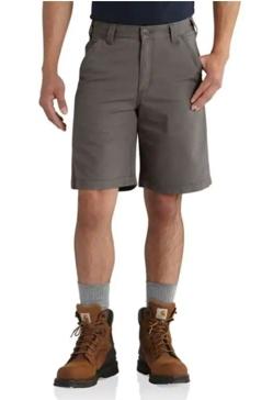 Carhartt Men's Rugged Flex Rigby Shorts