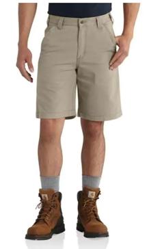 Carhartt Men's Rugged Flex Rigby Shorts 102514-232