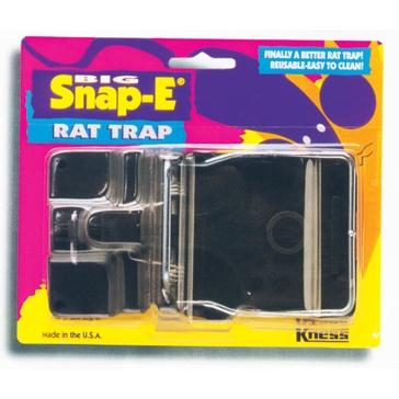 Kness Big Snap-E Rat Trap 103-0-005