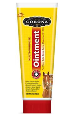 Corona Ointment