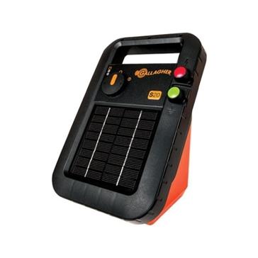 Gallagher S20 12-Mile Solar Fence Energizer