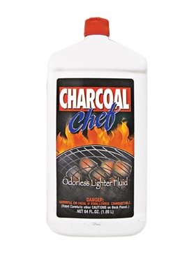 Best Choice Charcoal Lighter Fluid 64 OZ.