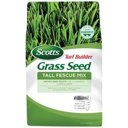 Scotts Turf Builder Tall and Fescue Grass Seed 3 lbs.