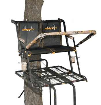 Muddy Nexus XTL 20ft Deluxe Ladder Stand