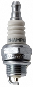 Champion Small Chainsaw Engine CJ7Y Spark Plug 853-1/12450