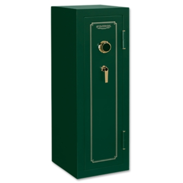 Stack-On 14-Gun Safe with Combination Lock FS-14-MG-C