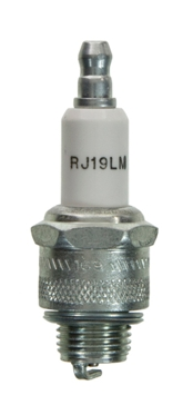 Champion Small Lawnmower Engine RJ19LM Spark Plug 868-1