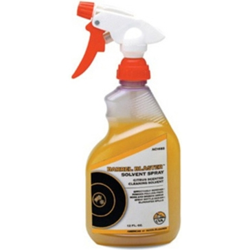 CVA Barrel Blaster Solvent Spray