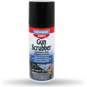 Birchwood Casey Gun Scrubber Firearm Cleaner