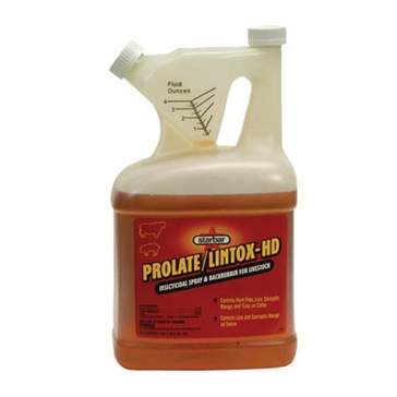 Starbar Prolate/Lintox-HD 1Qt
