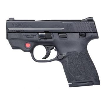 M&P 9 SHIELD M2.0 Integrated Crimson Trace Red Laser