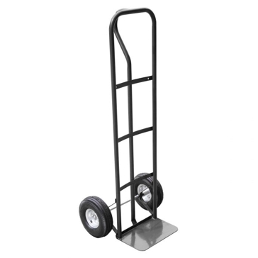 Olympia Tools 600lb P-Handle Heavy Duty Hand Truck