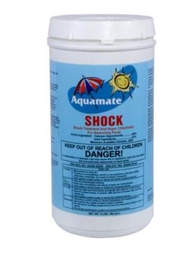Aquamate 30% Super Algaecide Non-Foaming