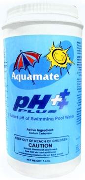 Aquamate PH Plus 5 lb.