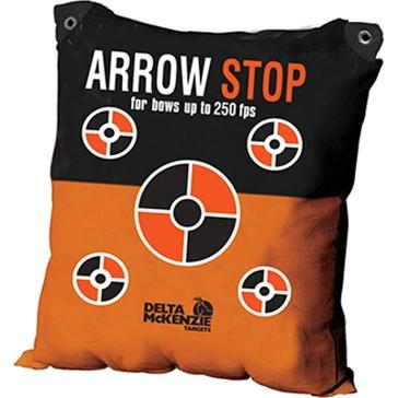Delta McKenzie Econo Bag Arrow Stop Archery Target