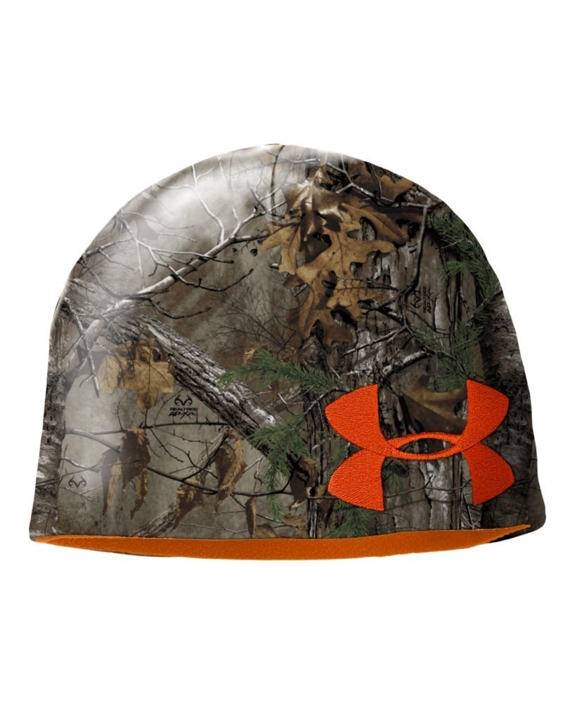 6db208cd833 ... promo code under armour mens reversible camo beanie b8f8a d59f9