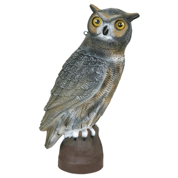 "Flambeau 17"" Owl Decoy 5910WL"