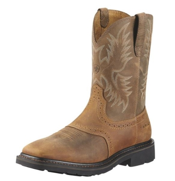 Ariat Sierra Square Toe 10010134