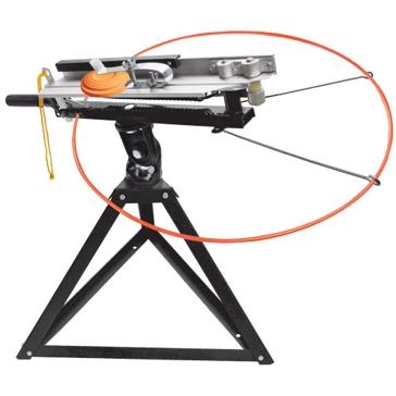 Do-All Clayhawk Full-Cock Trap Thrower CH300