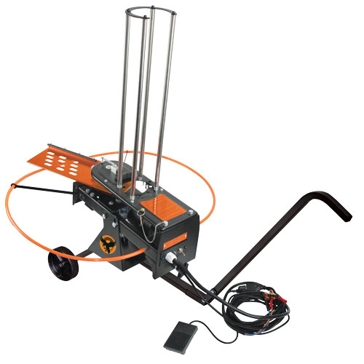Do-All Raven Automatic Trap Thrower RAV1