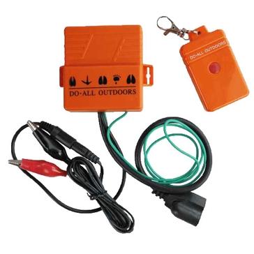 Do-All Single Wireless Remote 01DW