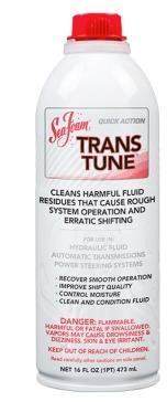 Sea Foam Trans Tune 16 OZ.