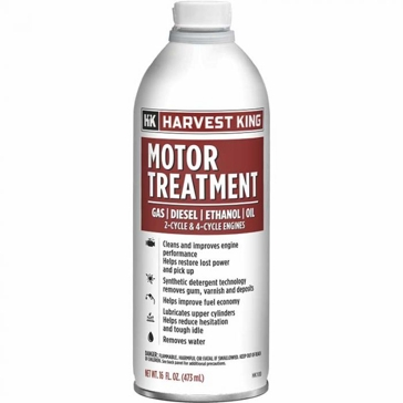 Harvest King Motor Treatment 16oz