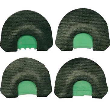 Quaker Boy Gobblin' Fever Turkey Call - 4 Pack