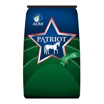 ADM Patriot Senior Complete 50lb