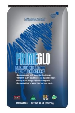 ADM PrimeGlo Pellet  50lb